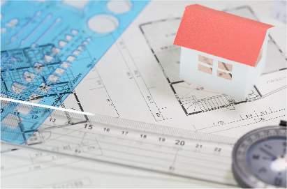 住宅建築申請について